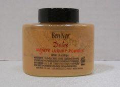 Ben Nye Mojave Luxury Powder Dolce MHV-3 1.5oz/42gm