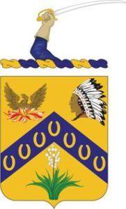 Alan Sheinwald - U.S. Army - 7th U.S. Cavalry Regiment