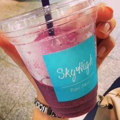 Instagram Photos nearby Sky High Juice Bar | Photos and Map | Websta