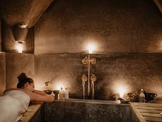 BE  relaxed - Enjoy some relaxing hours at our in house hammam. We offer a typical Moroccan ritual experience with 100% natural products. The oriental essences will help to relax your body & mind. Medina Marrakech, Old Things, Natural Products, Morocco, Oriental, Relax, Boutique, Heart, House