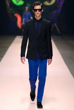 Buty Kazar podczas pokazu duetu Paprocki&Brzozowski  #kazar #collection #designer #moda #style #shoes #boots #Fashion #szpilki #wiosna #highfashion #woman #man #trend #comfort #trendy #fashionable #stylish #vogue  #fashionshow #show www.kazar.com #paprocki #brzozowski