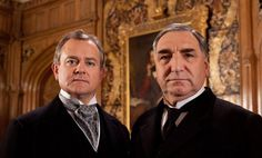 Can you guess what's happening in these Downton Abbey scenes from just one picture? QUIZ