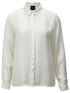 Elegant shirt - Selected Femme