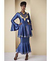 Skirt Set Naila--- this is gorgeous!
