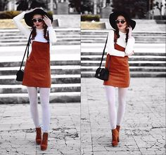 More looks by Laurinstyle: http://lb.nu/laurinstyle  #chic #street #vintage #laurinstyle #effortless #classy #bohemian #style #white