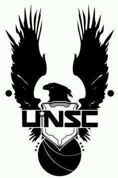Halo 4 UNSC