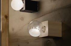 cubo - parete/soffitto vesoi