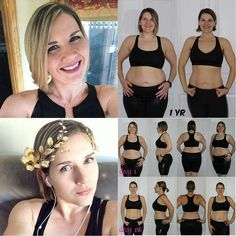"""Its been 1 year since @jenellfitness """"Jelliot"""" joined Team Play Hard.  Tears spilled off my face when I had the opportunity last weekend to tell her how proud I was of her.  She's not in it for a quick buck or a quick fix.  She's in it to become her best self help others and slowly grow an income.  She's a slightly introverted little ass kicker.  Yes she's helped so many people and yes she is earning income but TODAY on her Coach birthday I want to celebrate the fact that in this one wee…"""