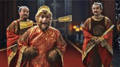 (THR) In the latest project related to the hugely popular Chinese legend, Journey to the West, financier Lü Jianmin's Beijing-based Chunqiu Time Culture Company is collaborating with ANA Media's Scott Einbinder to back The Monkey King's Daughter. http://www.chinaentertainmentnews.com/2015/05/cannes-chinas-lu-jianmin-backing-monkey.html