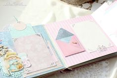 Скрапбукинг, творчество, открытки своими руками, hand made, Челябинск, Аня Мигранова