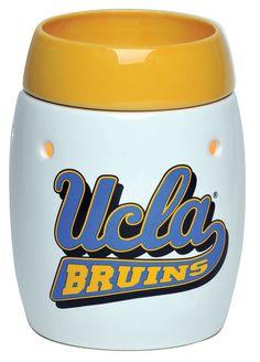 UCLA Warmer