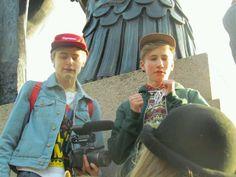 Berti & Dom :)
