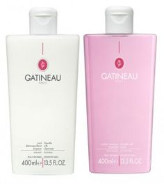 Gatineau believes in achieving the best results by combining science and nature. Discover their best-selling products including the Cleansing Collection and Gentle Silk Toner at Feelunique. Facial Skin Care, Cleanser, Perfume Bottles, Skincare, Hair Beauty, Silk, Things To Sell, Cleaning Agent, Skincare Routine