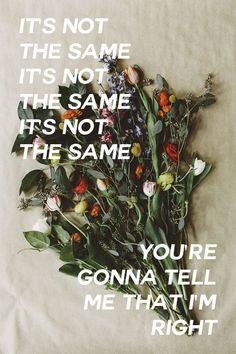 eat that up, it's good for you // two door cinema club Music Lyrics, Music Quotes, Art Music, Two Door Cinema Club, Club Tattoo, Sing Me To Sleep, Strange Music, Face The Music, Song Words