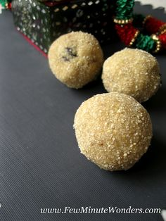quinoa ladoos (Indian quinoa cookies). I might try these out...think I'll use powdered cardamon (never know what to use that in), skip the ghee & use coconut oil.
