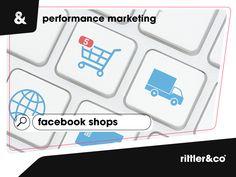 Die Möglichkeit potenzielle Kunden in einem emotionalen Moment abzuholen und zu einem Kauf 🛍🛒 zu bewegen, ist mit #Facebook #Shops um eine Facette reicher geworden! ✔️ Erfahre mehr ⬇️