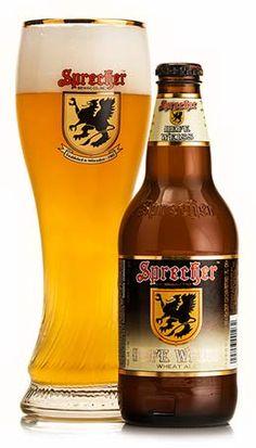 Sprecher Brewery's Special Amber