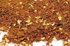 Směs koření chakalaka Dim Sum, Korn, Indie, Desserts, Tailgate Desserts, Dessert, Postres, Deserts