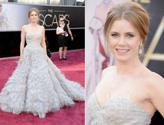 Oscars Night Style! Two princesses and a bombshell! On the blog now!
