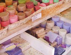 nizza, french market