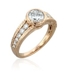 #engagement #yaeldesigns #bridal #imagination #jewelry #finejewelry #engagementidea #dreamring