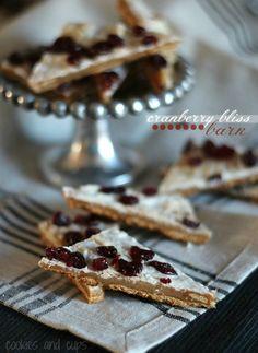 Homemade Holiday Treats: Candy Bark Recipes - HotCouponWorld.comHotCouponWorld.com