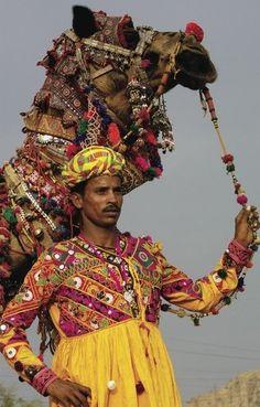 Ethnic - India & Surrounding Countries