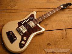 1960s EKO 500 from Italy