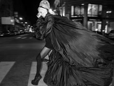 I love every thing about Daphne Guinness