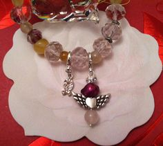 Beautiful Stretch Bracelet Holiday Special by EtsyMtsyEveryThing