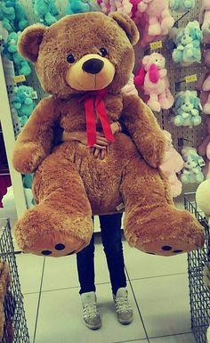 Huge Teddy Bears, Teddy Bear Hug, Giant Teddy Bear, Teddy Bear Gifts, Brown Teddy Bear, Teddy Bear Toys, Teddy Photos, Teddy Bear Pictures, Giant Stuffed Animals