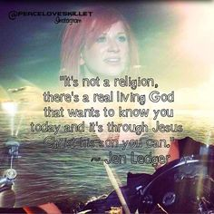 An awesome and inspirational quote from Jen Ledger from the bands Skillet and her project band Ledger Christian Rock Bands, Christian Music, Christian Quotes, Band Quotes, Music Quotes, Skillet Lyrics, Jen Ledger, Skillet Band, We Will Rock You