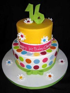 Fun cake by Devine Cakes