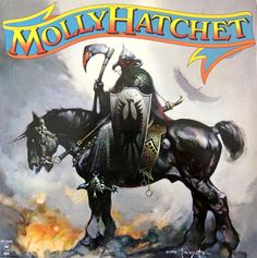 ROCKFLOYD: RECUPERANDO 'MOLLY HATCHET'