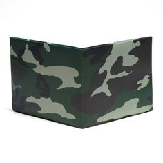 Walart The Camo Wallet. Was $14.95, Now $8.50