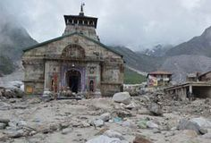 Uttarakhand: Pilgrim clung to bell at Kedranath temple for nine hours, claims family