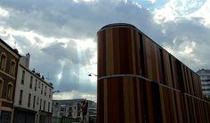 Parigi. Un incrocio ad oriente. E il cielo si apre in una voragine luminosa. Ph Sara Rania per Parigi da Scoprire #parigidascoprire Parigi#wowshot #city_explore #visitparis #photooftheday #pariscityvision #photo #Parisphotos #TopParisPhoto #photos  #exclusivefrance #igersparis #gf_france #parisiloveyou #visitparis #topfrancephoto #passionpassport #parismaville #parisjetaime #tripadvisor #paristourisme #parisweloveyou  #ig_europe #igs_europe  #travelawesome #travelphoto  #巴黎 #Париж #باريس