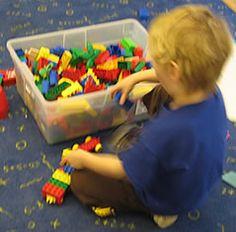 kindergarten problem solving activites