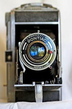 Pontiac Prontor II