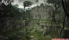 Image result for mayan interiors