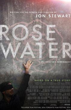 Rosewater (2014) - Directed by Jon Stewart