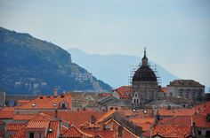 Dubrovnik, Croatia via: Behind The Lens Lukey #travel #photography