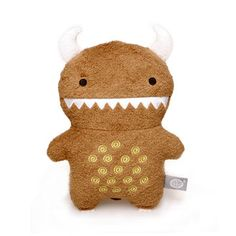 Ricemon Plush Toy, $22, now featured on Fab.