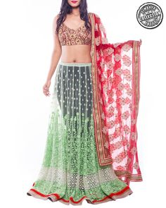 Be The Style Icon In This Readymade Designer A-Lined Style Lehenga By Soucika Exclusively From The Online Store Of Simaaya Fashions. Tailored With Superb Quality Lace , This Lehenga Will Keep You Comfortable All Day Long.  Available at - http://www.simaayafashions.com/designer-lace-lehenga-in-off-white-0900829  #designerlehenga #soucika #exclusive #onlineshopping #simaayafashions