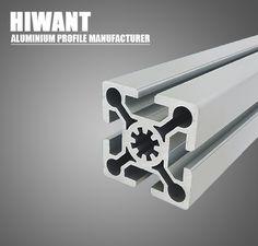 Factory Price Discount Aluminium T Slot / V Slot