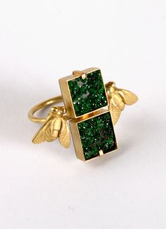 Zoe Arnold Ring