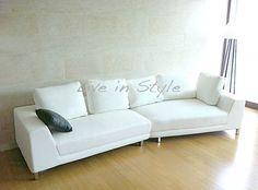 Curved Sofa - Max6029