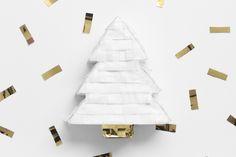 DIY Christmas Tree P