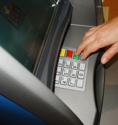 Can card skimming happen to you? Hint: YES! This type of theft can happen at the gas pump, ATM and more. Here's how.....