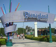 We did this for our 2012 Disneyland trip. We're living proof that ALL these tips truly help!!! We're going back in 2015..